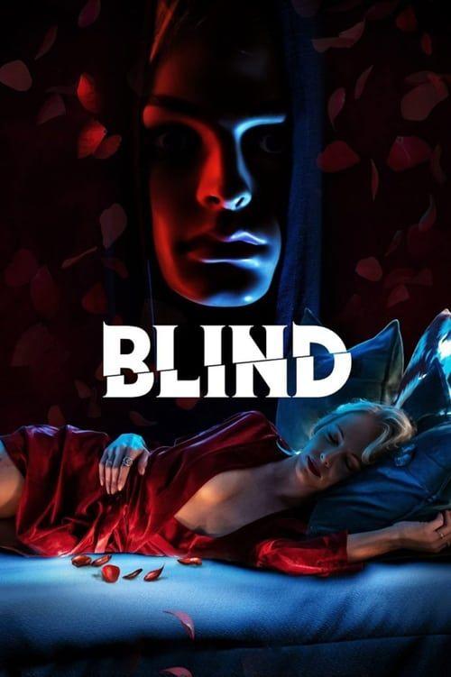 Key visual of Blind