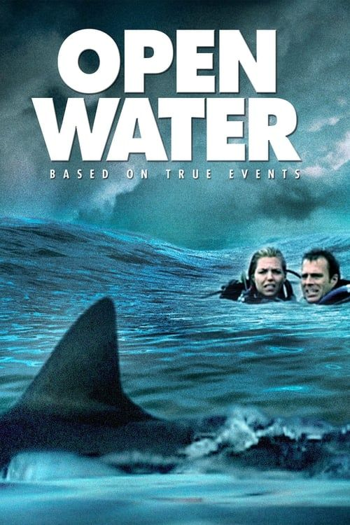 Key visual of Open Water