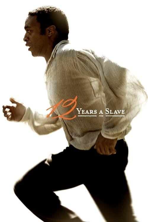 Key visual of 12 Years a Slave