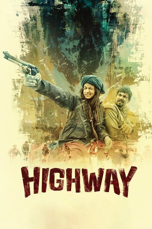 Key visual ofHighway