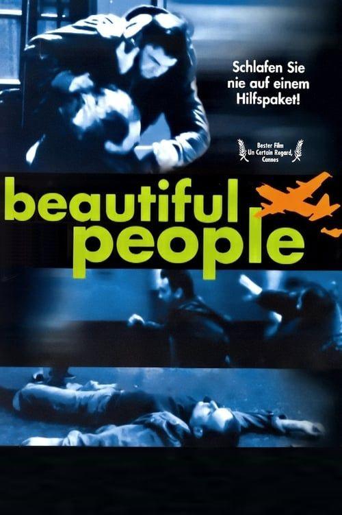 Key visual of Beautiful People