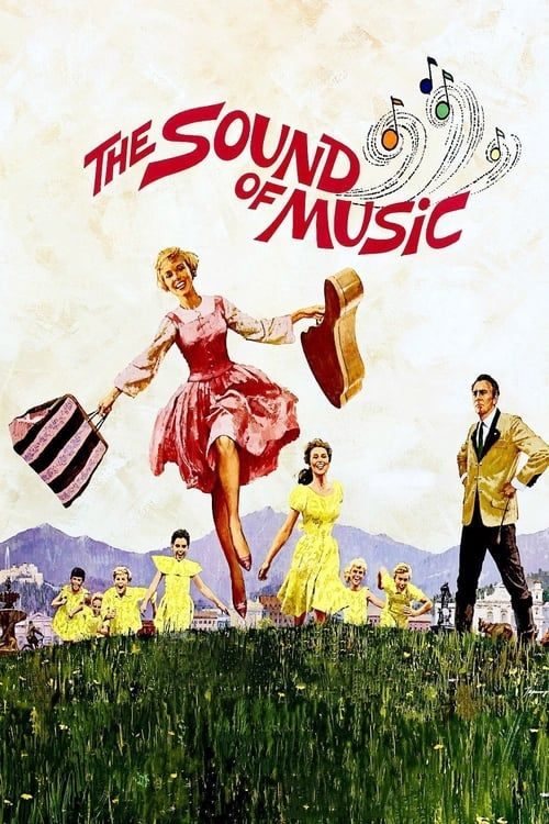 Key visual of The Sound of Music