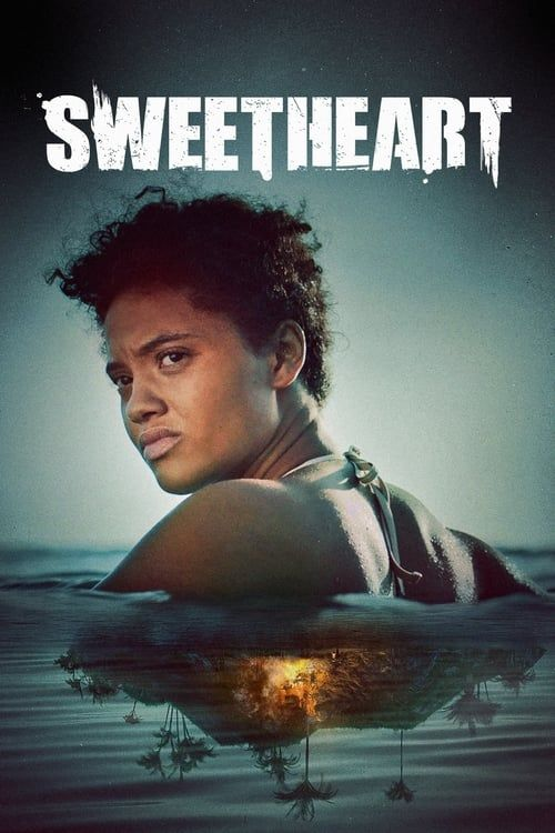 Key visual of Sweetheart