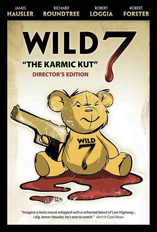 Key visual of Wild Seven