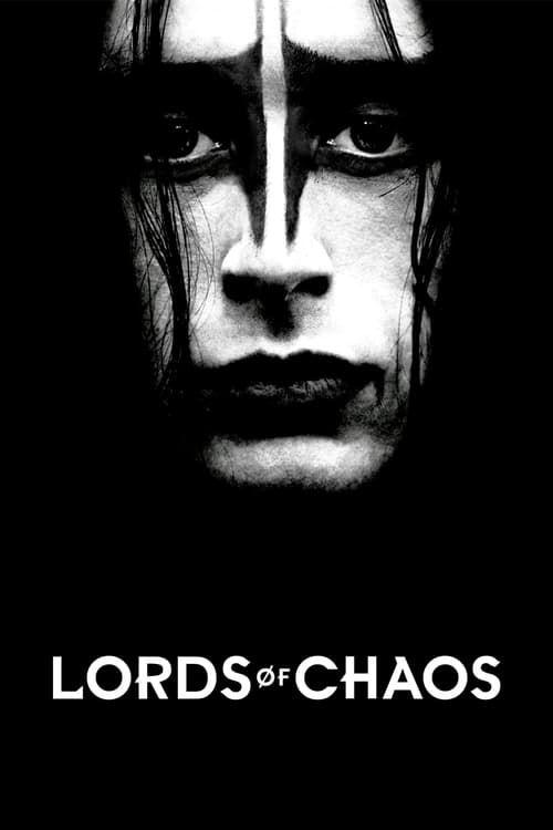 Key visual of Lords of Chaos