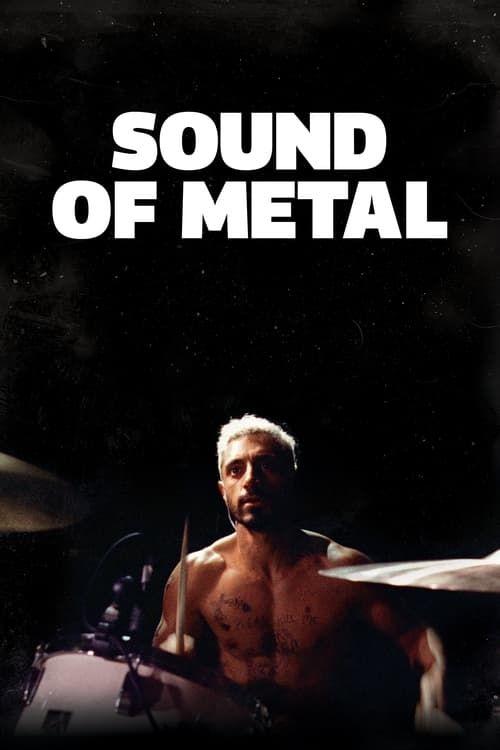 Key visual of Sound of Metal