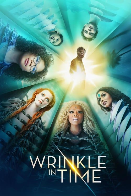 Key visual ofA Wrinkle in Time