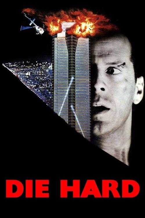 Key visual of Die Hard