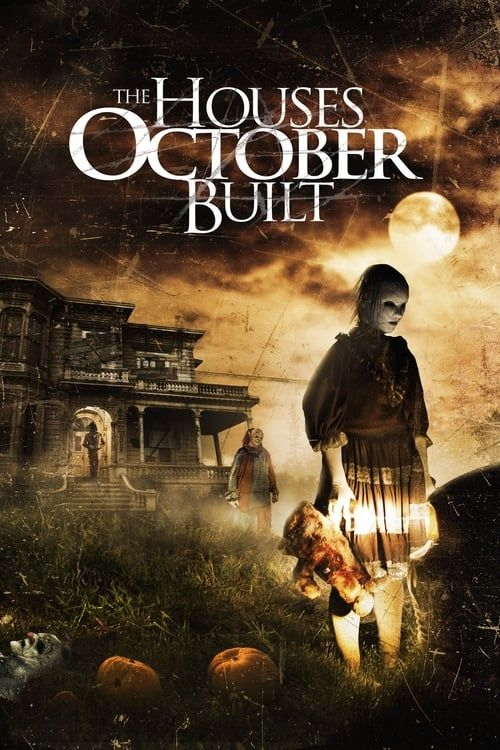 Key visual of The Houses October Built