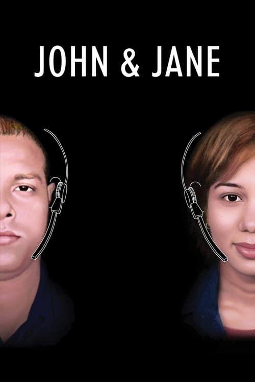 Key visual of John & Jane