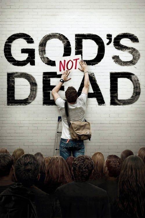 Key visual of God's Not Dead