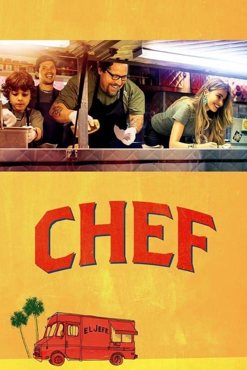 Key visual of Chef