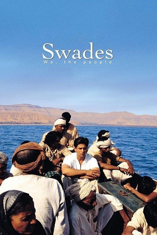 Key visual of Swades