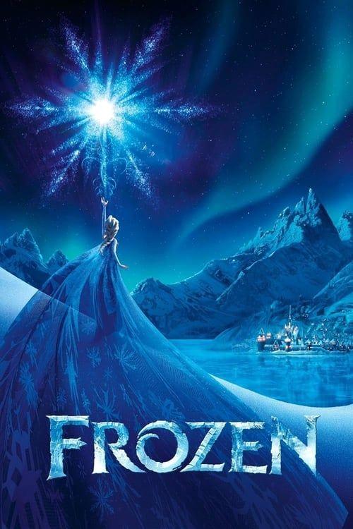 Key visual of Frozen