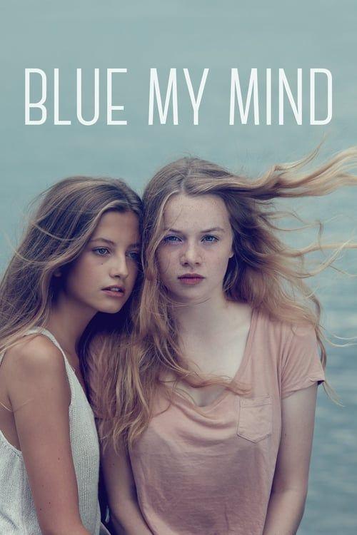 Key visual of Blue My Mind