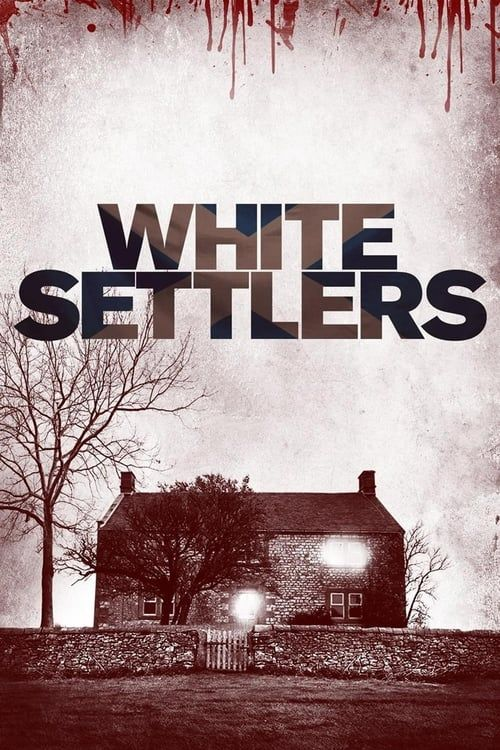 Key visual ofWhite Settlers