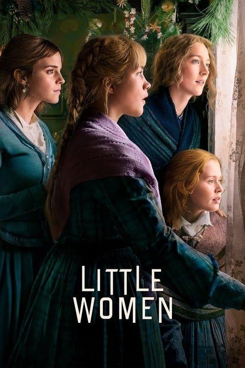 Key visual of Little Women