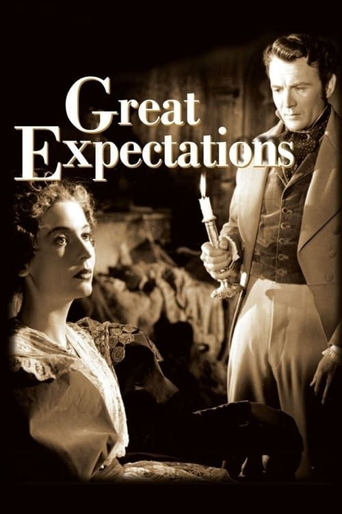 Key visual ofGreat Expectations
