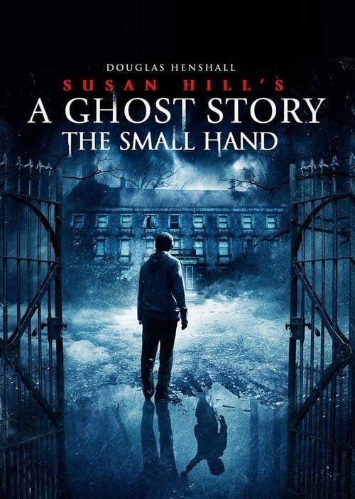 Key visual of Susan Hill's Ghost Story