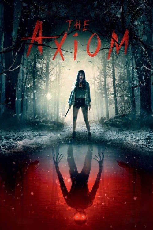 Key visual of The Axiom