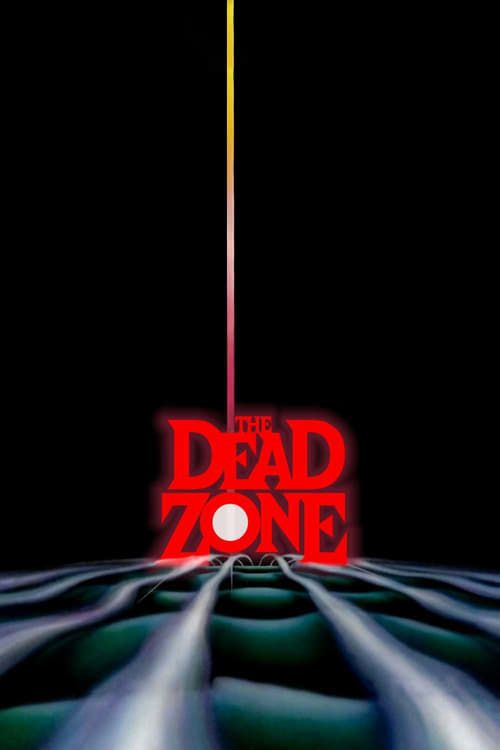 Key visual ofThe Dead Zone