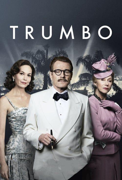 Key visual of Trumbo