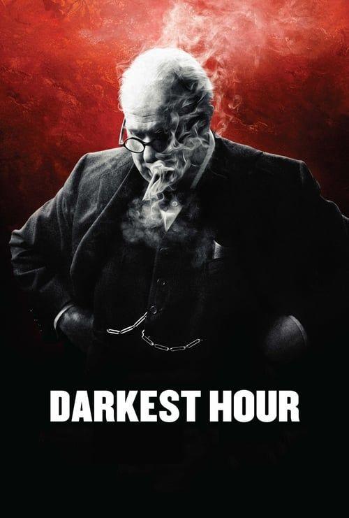 Key visual of Darkest Hour