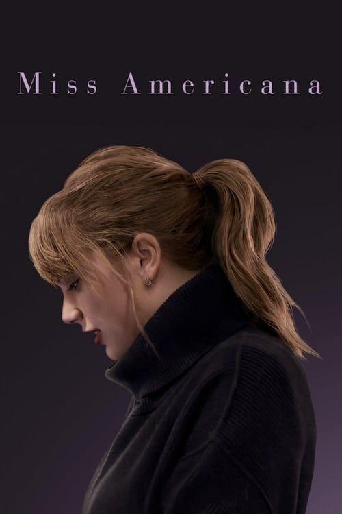 Key visual of Miss Americana
