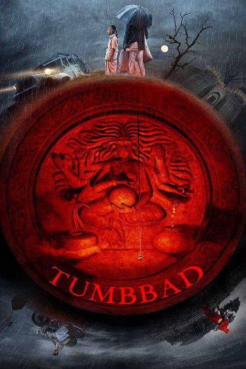 Key visual of Tumbbad