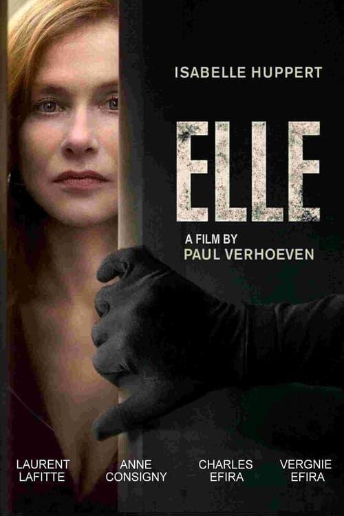 Key visual of Elle