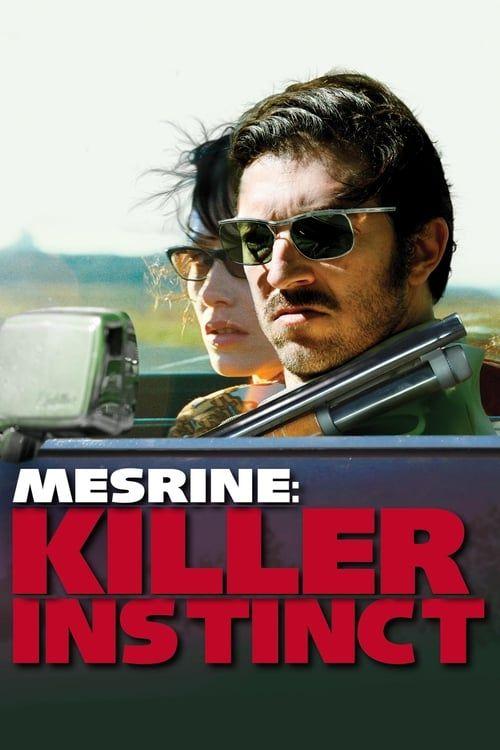 Key visual of Mesrine: Killer Instinct