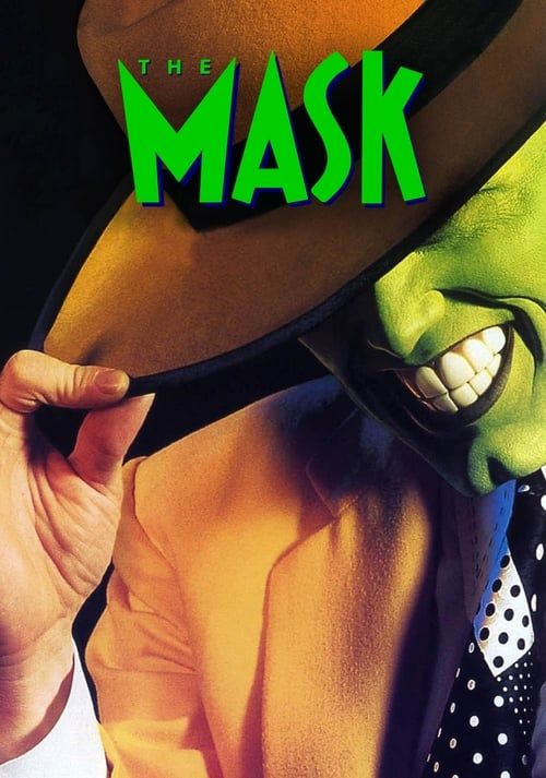 Key visual of The Mask
