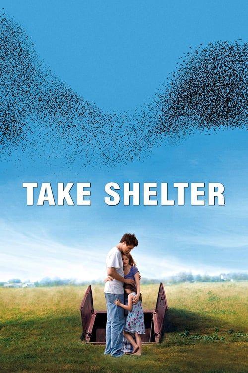 Key visual of Take Shelter
