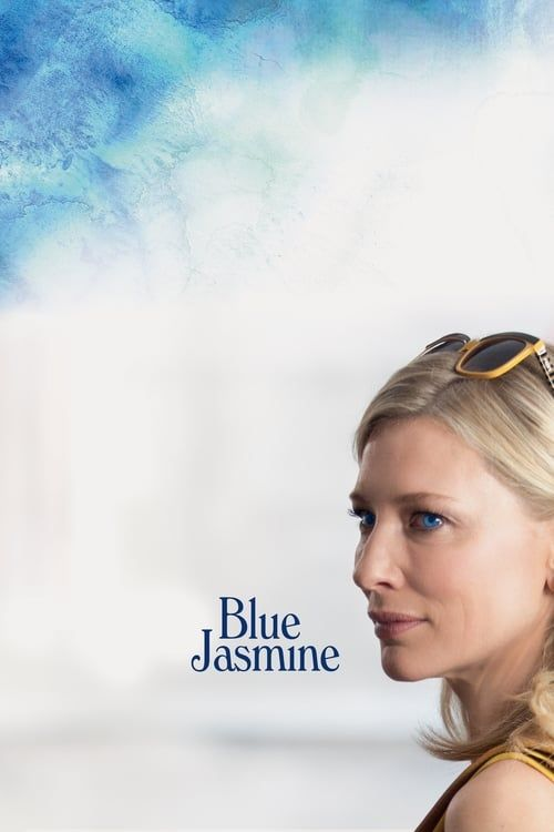 Key visual ofBlue Jasmine