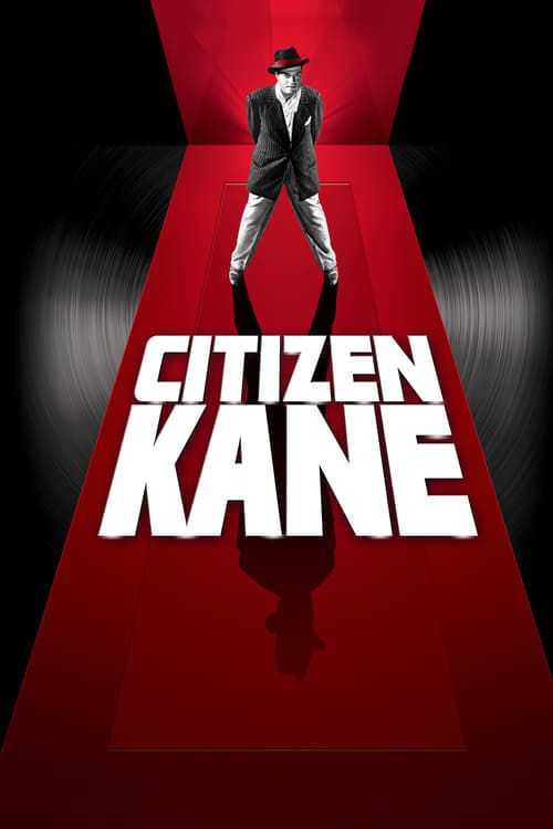 Key visual of Citizen Kane