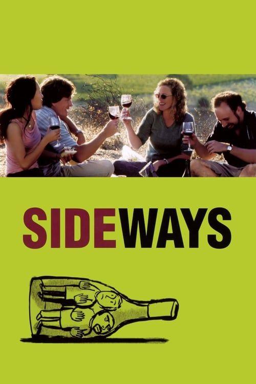 Key visual of Sideways