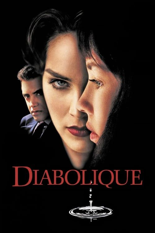 Key visual of Diabolique