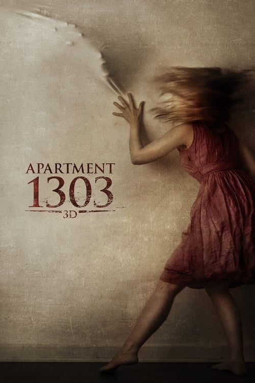 Key visual of Apartment 1303 3D