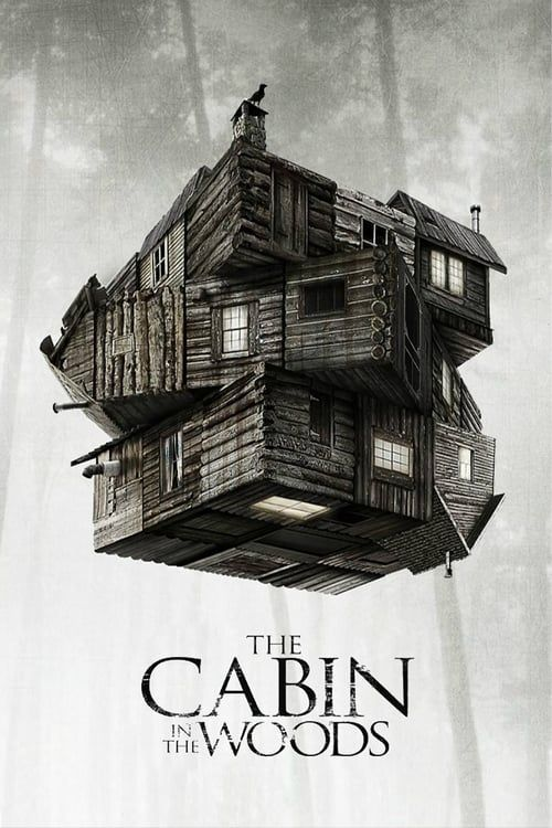 Key visual of The Cabin in the Woods