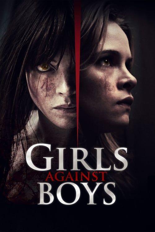 Key visual of Girls Against Boys