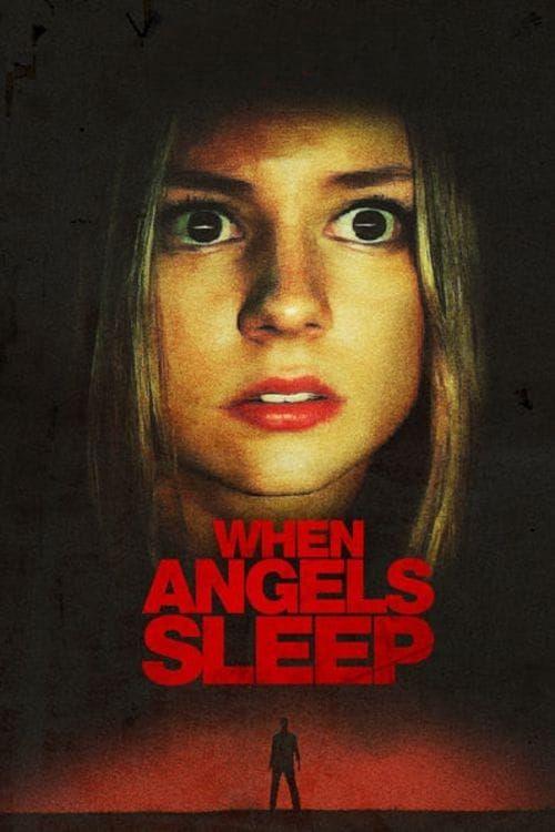 Key visual of When Angels Sleep