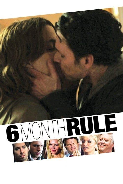 Key visual of 6 Month Rule