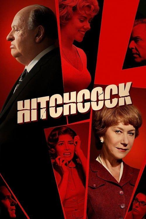 Key visual of Hitchcock
