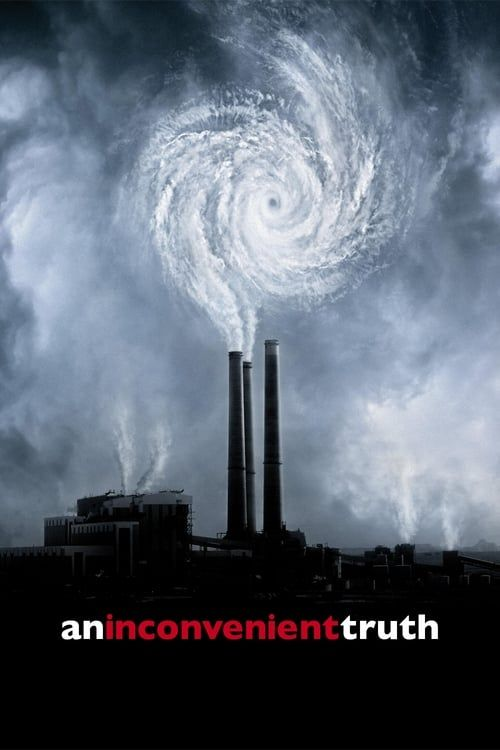 Key visual of An Inconvenient Truth