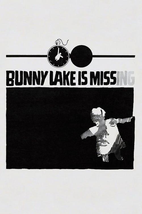 Key visual of Bunny Lake Is Missing
