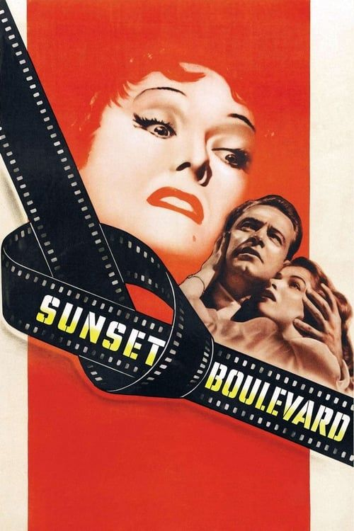 Key visual of Sunset Boulevard