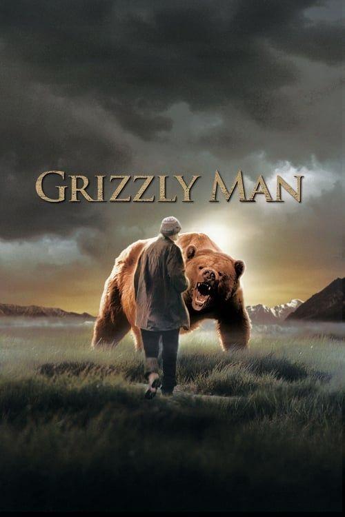 Key visual ofGrizzly Man
