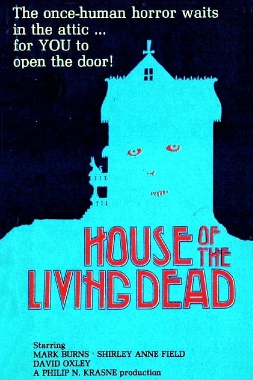 Key visual of House of the Living Dead